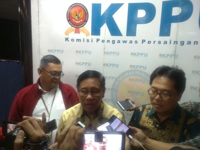 Kantor KPPU di Surabaya Berganti Nama