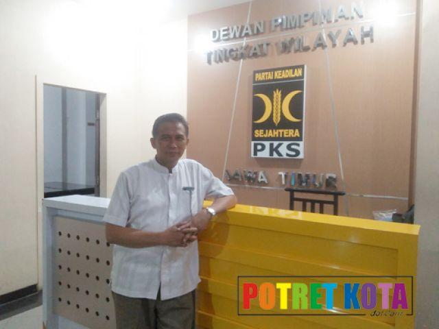 PKS Jatim Dukung Reni Astuti Maju Cawali Surabaya