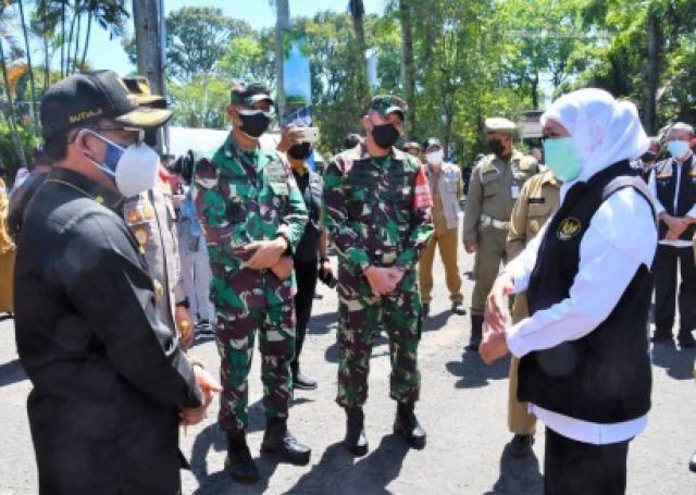 Oksigen Gratis Disebar di Malang Raya