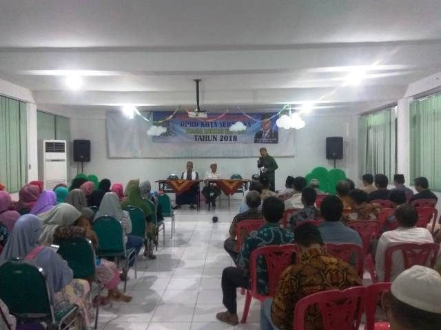 Caleg Incumbent PAN Surabaya Disorot