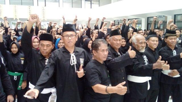 PSHT Surabaya Gelar Pelatihan Pelatih