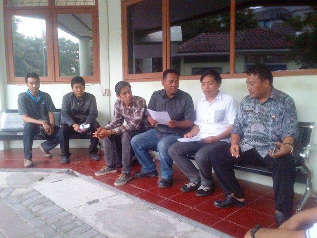 Dinas Tenaga Kerja Temukan Pelanggaran Anak Perusahaan Pelindo
