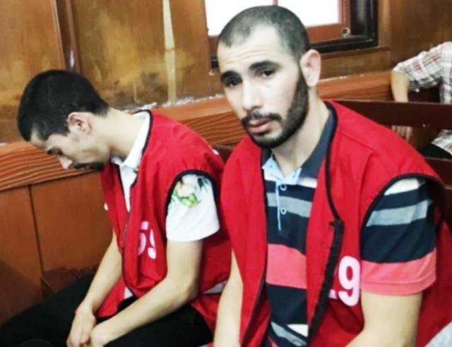 Pencuri Asal Aljazair Divonis 6 Bulan Penjara