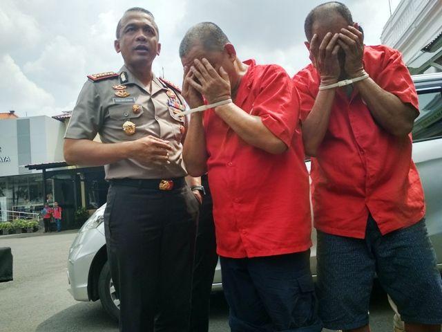 Beli ATM di Jakarta, Penipu Kuras Uang Nasabah