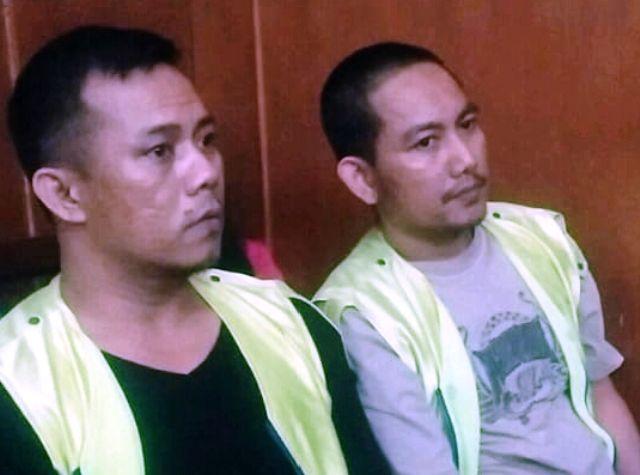 6 Jaksa Kawal Penyelundup Miras Impor Singapura