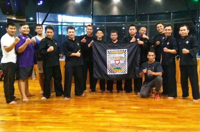 PSHT Surabaya Cari Pesilat Mental Juara