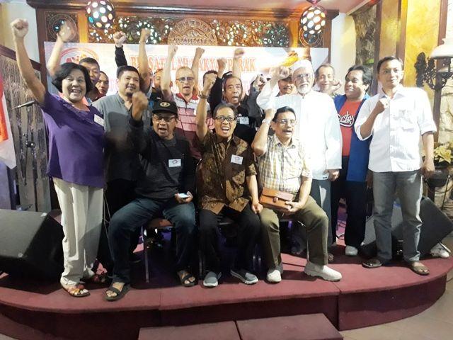 Warga Perak Terancam Diusir PT Pelindo III