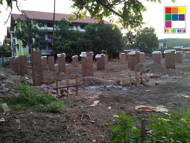 Proyek Pemkot Surabaya Rp 2,8 Miliar Tanpa Lelang