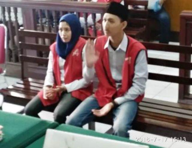 Satu Perkara Dua Jaksa, Rizky Kuasai Sabu Sampang