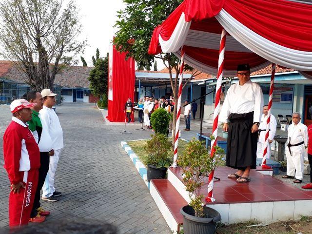 PT Pelindo III Peringati Lahirnya Pancasila