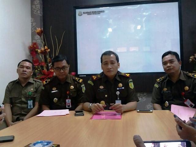 Kasus Narkoba di Surabaya Meningkat