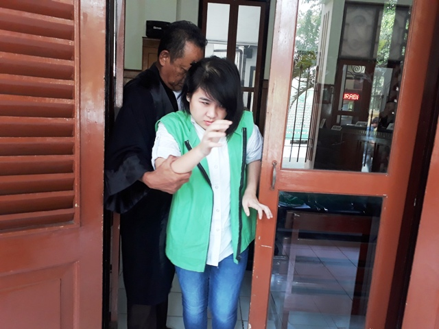 WNA Asal Vietnam Selundupkan Sabu 1 Kilogram