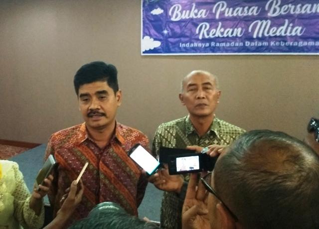 109 Satgas PDAM Surabaya Siaga Libur Lebaran