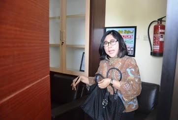 Soal Jasmas, Ratih Retnowati Diperiksa Kejaksaan