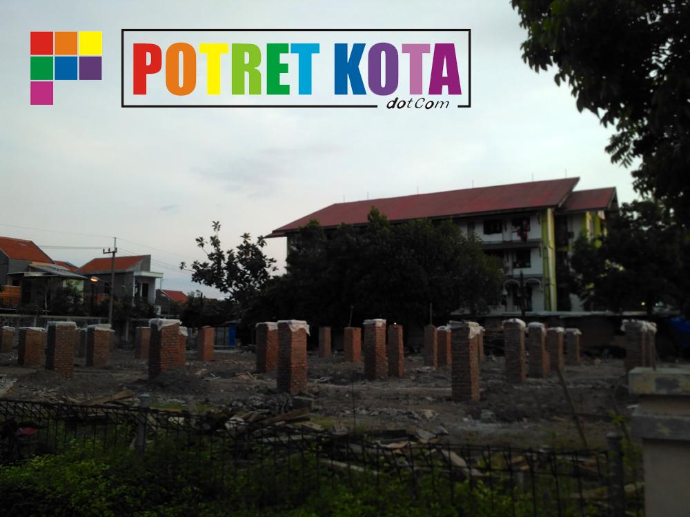 Pihak ULP Pemkot Surabaya Kaget Proyek Miliaran Tanpa Lelang