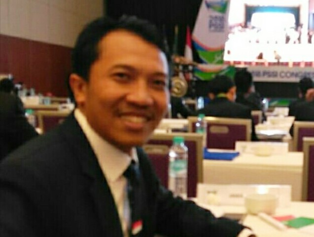 PSSI Jatim Bentuk Tim Pemantau Kompetisi Liga 2