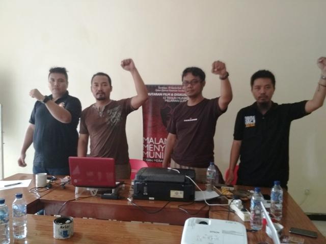 Serikat Pekerja Bank Danamon Protes Ketua dan Sekjen Dikriminalisasi