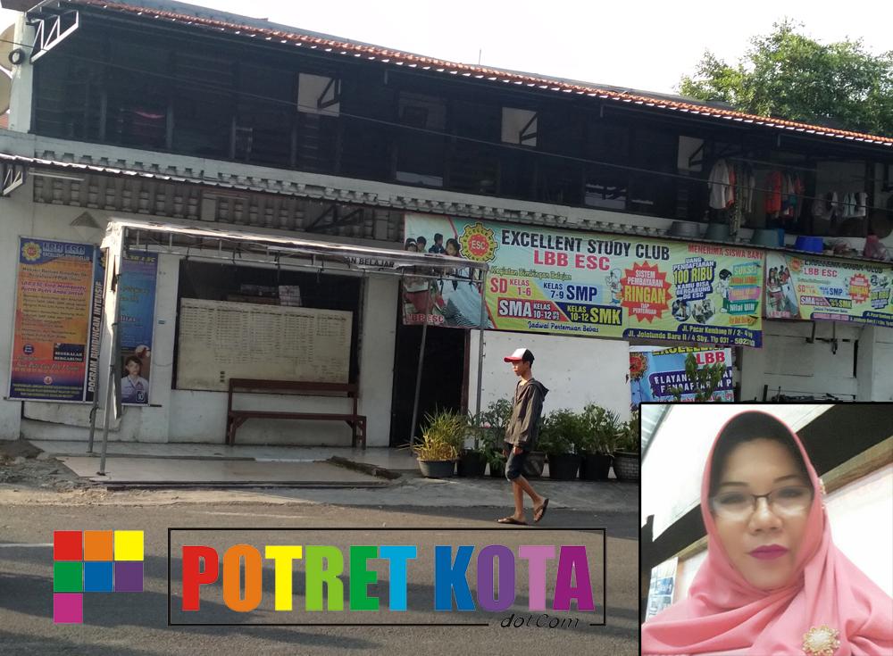Kepala Sekolah SMPN 54 Surabaya Tiba-tiba Hilang