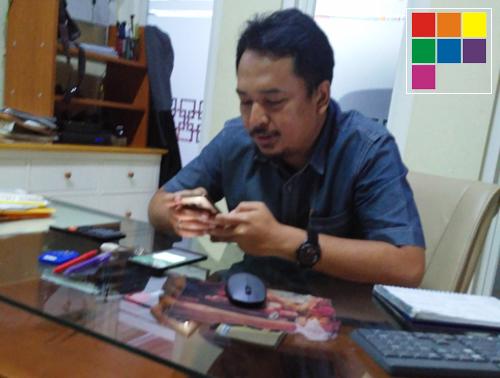 Kontraktor Rusunawa Penjaringansari Salahkan DPRKP-CKTR