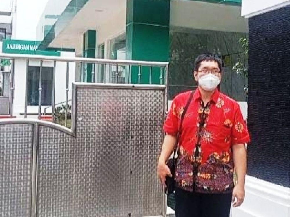PT Surabaya Periksa Dugaan Rekasa Hukum