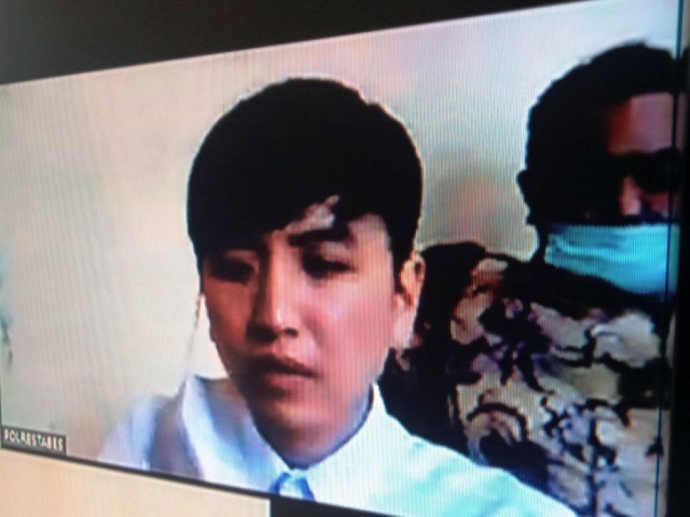 Direktur NSK Beny Prayogi Nyotoraharjo Dipenjara