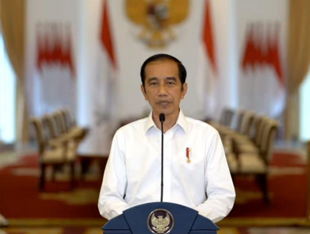 Presiden Siapkan Pengetahuan dan Keterampilan Mahasiswa