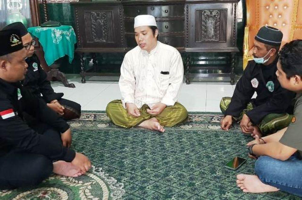 Dua Tokoh Agama Surabaya Tolak Ormas Islam Terlarang