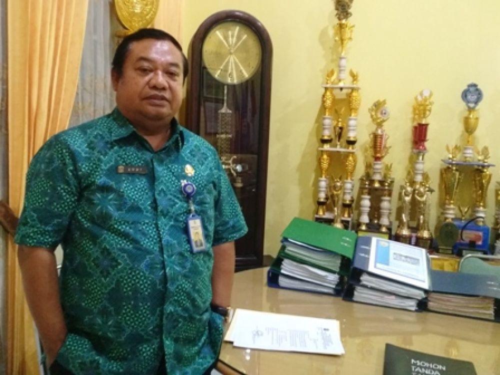 Murid SMPN 3 Surabaya Dibebani Uang Galon