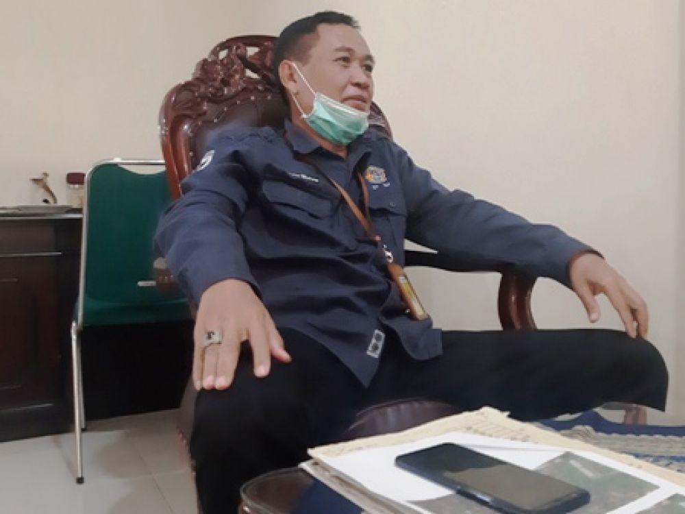 Penjelasan BPN Soal TKD Desa Suwayuwo Pasuruan