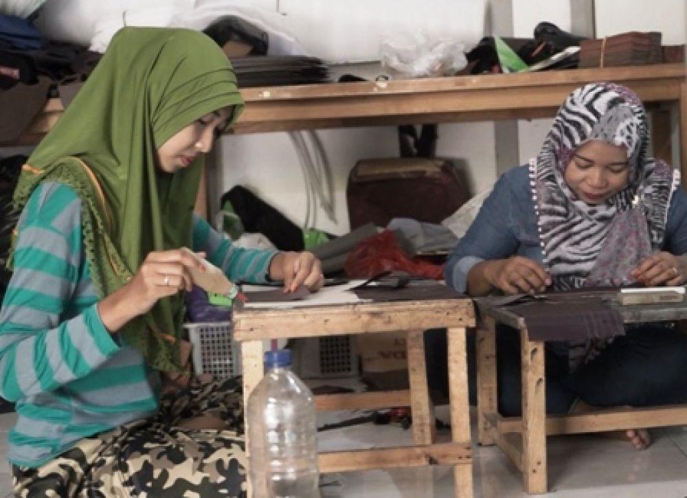 Pelindo III Bantu UKM di Jawa Tengah Rp 1,3 Miliar