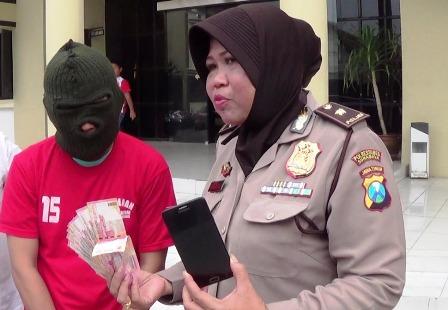 Kenal di Facebook, Belia Surabaya Dijual Rp 1,6 Juta