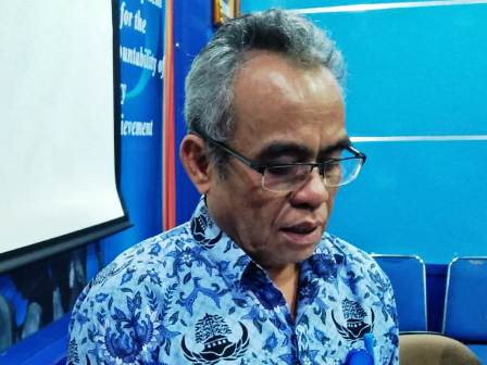 Deflasi Kebutuhan Pokok Jawa Timur Membanggakan