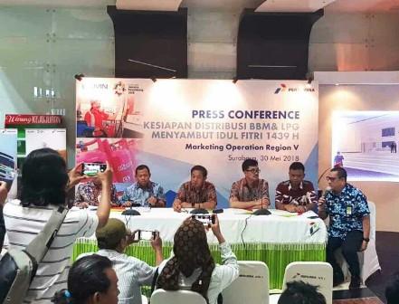 SPBU Desa Tanjung Lumajang Terancam Ditindak