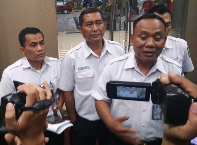 PT KAI Daop 8 Kerahkan 692 Petugas Keamanan
