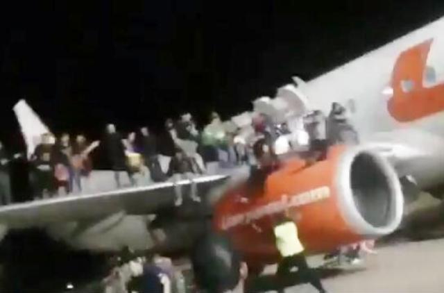 Hebohkan Lion Air, Pria asal Papua Diamankan