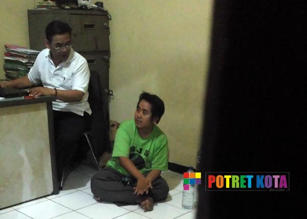 Mahasiswa S2 Terlibat Pencurian Kantor Berkarya