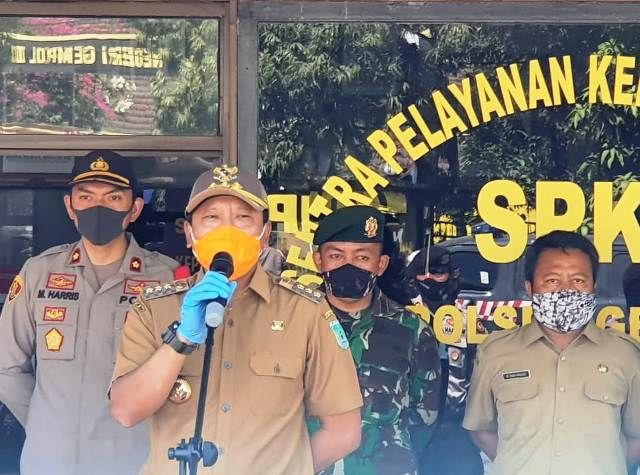143 Pegawai Aneka Tuna Indonesia Terpapar Virus