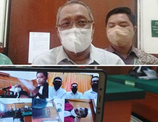 3 Polisi Nyabu Dapat Izin Kasat Narkoba