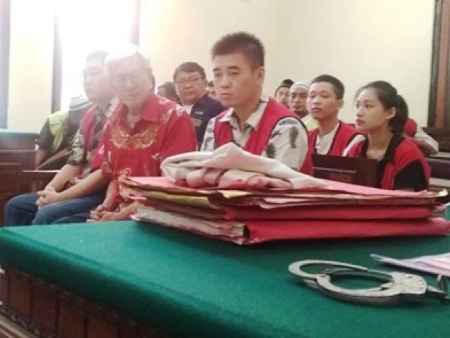 7 WNA Cina di Surabaya Jadi Operator Judi Online