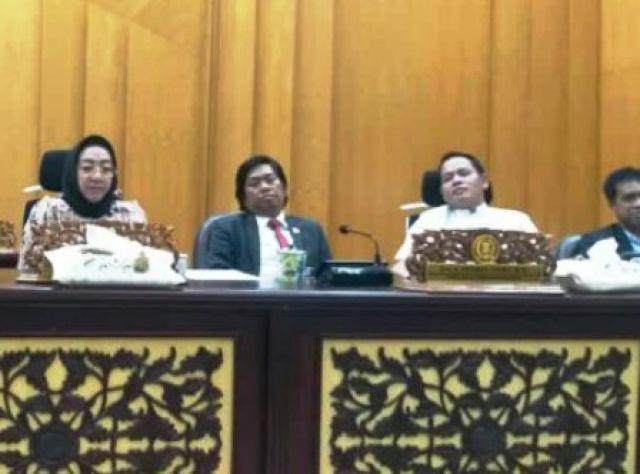 DPRD Surabaya Keluhkan Pungli di Kelurahan