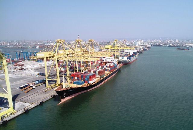 Pelindo III Catat Pertumbuhan Arus Kapal dan Barang Membaik