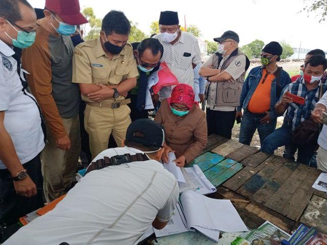 Aset Pemkot Surabaya 23.900 Meter Persegi Disoal