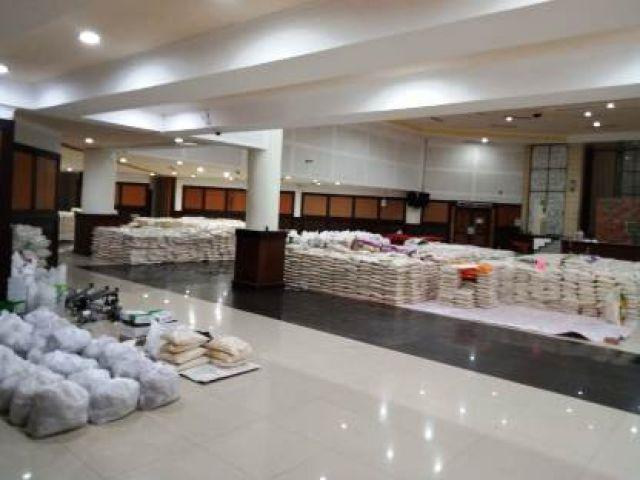 Bantuan tak Merata, PSBB Surabaya Jilid-2 Dimulai