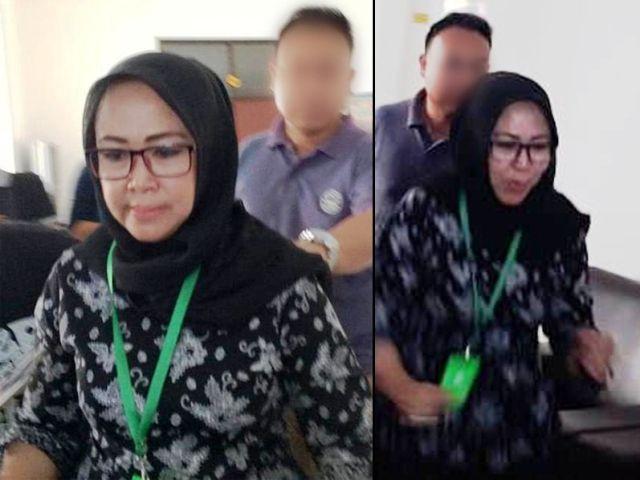 Gagal Nyaleg, Kejaksaan Penjarakan Binti Rochmah