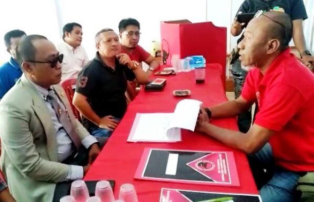 Hasan Siap Mahar Maju Wakil Wali Kota Pasuruan