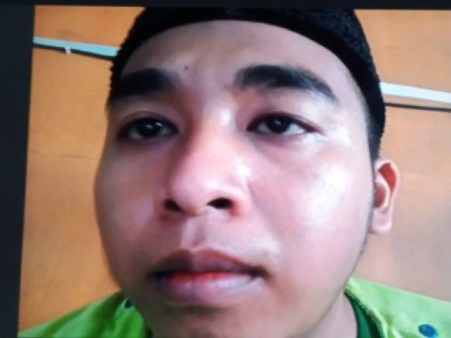 Ivan Maulana Pasang Taruhan Bola Rp 20 Ribu