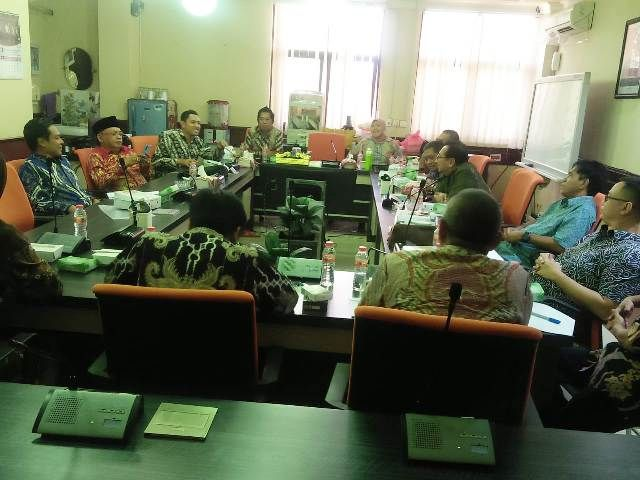 KPU Surabaya Minta Anggaran Pilwali Rp 118 Miliar