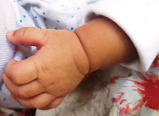 Kades Bulusari Diduga Jual Bayi ke Mojokerto