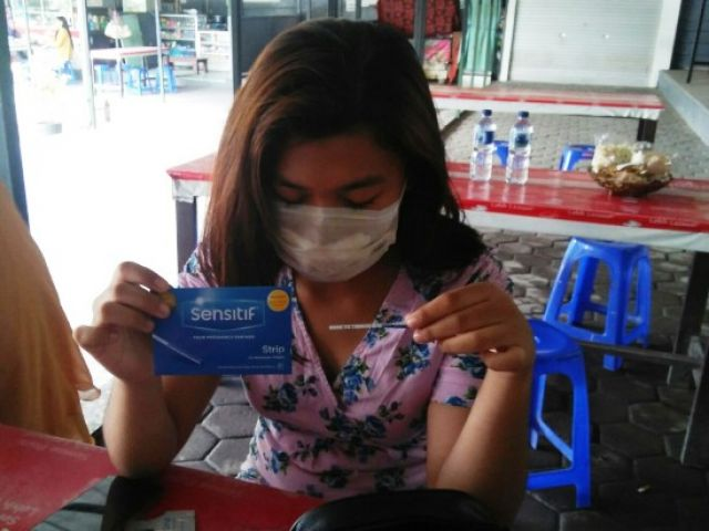 Kades di Pasuruan Dituding Hamili Anak 19 Tahun