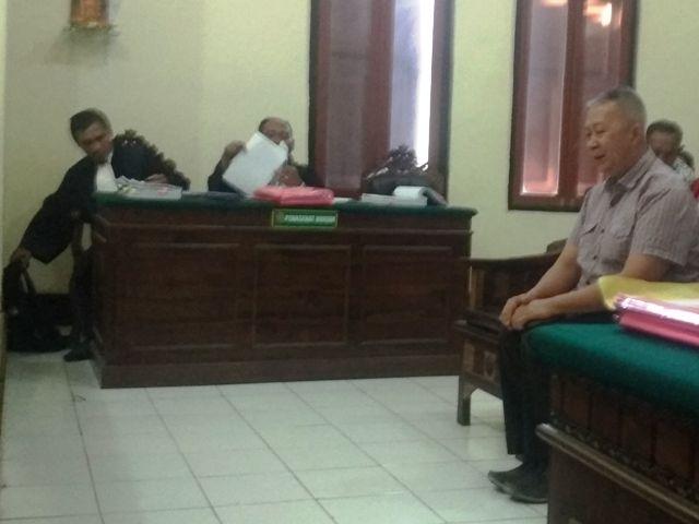 PT CIP Jadi Terdakwa Pencurian Listrik Rp 13 Miliar